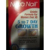 Natra Nail Customised Nail Care