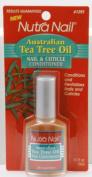 Nutra Nail Australian Tea Tree Oil - Nail & Cuticle Conditioner - 1291