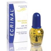 Ecrinal Nail Repair Serum with 10 Precious Oils 10ml