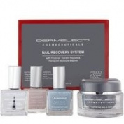 Dermelect Cosmeceuticals Nail Recovery System, 70ml
