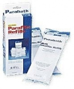 0.45kg. Citrus Scented Paraffin Bar Refills - 6 Bags