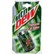 MOUNTAIN DEW LIP BALM IN A CAN - MTN DEW
