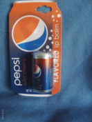 Pepsi Wild Cherry Flavoured Lip Gloss in Replica Can