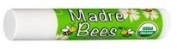 Madre Bees Organic Mint Burst Lip Balm, 5ml