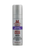 MISSION Skincare Mega Balm Lip Refresher, Blueberry Pomegranate, 5ml Unit