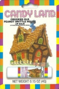 Candyland Crooked Old Peanut Brittle House Lip Balm
