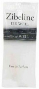 Uniquely For Her Zibeline De Weil by Weil Vial (sample).05 oz