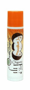 Organic Fiji Lip Balm-Tangerine 5mls