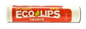 Eco Lips Spf 15 Organic Lip Balm Tube