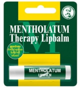 Lip Balm Mentholatum SPF 15 Original for Dry lip.., Thailand