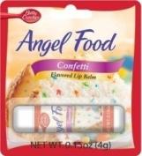 Betty Crocker Angel Confetti Cake Lip Balm!