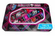 Monster High Flavoured Lip Balm Gift Set