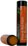 Shea & Red Palm Lip Balm