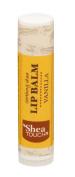 Shea Touch - Lip Treatment Balm - Vanilla - Single Tube of 5ml