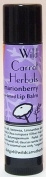 Marionberry w/ Mica Lip Balm Wild Carrot Herbals 5ml Balm