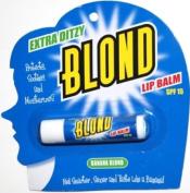 Extra Dizzy Blond Lip Balm, Banana Blond