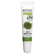 Green by Nature Mint Green Tea Lip Glaze