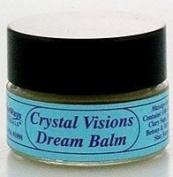 WiseWays Herbals - Crystal Visions Dream Balm 5ml - Balms