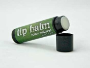 B & G Organic's All-natural Coconut Mint Lip Balm