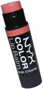 NYX Colour Lip Balm - Tack