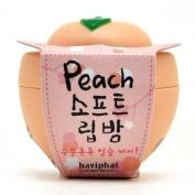 baviphat Peach Soft Lip Balm 6g