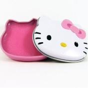 Hello Kitty Lip Shine - New Gloss In Collectible Tin!
