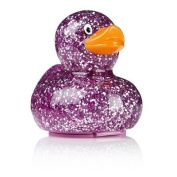 Pink Ducky Moisturising Shimmer Lip Balm - Raspberry Fluff flavoured