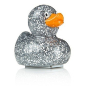 Silver Ducky Moisturising Shimmer Lip Balm - Coconut Dream flavoured