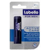 Labello For men Lip Balm -4.8 g