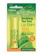 Australian Tea Tree Lip Balm Spf 18, 5.7Ml