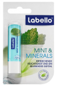 Labello Pure & Natural - Mint & Minerals Lip Balm 5ml