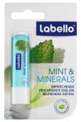 Labello Pure & Natural - Mint & Minerals Lip Balm 5ml
