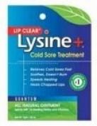 Quantum Health Lipclear Lysine Plus Ointment
