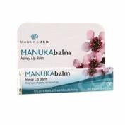 ManukaMed, MANUKABalm, Honey Lip Balm, 1/90ml