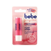 Rose Lip Balm 4.9g lip balm by Bebe