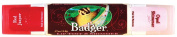 Badger Balm Lip Tint-Red Jasper-0.17 oz