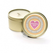 Friendship Love Travel Candle