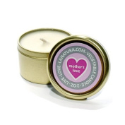 Mother's Love Travel Candle