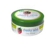 Cheeky Salve - Relief For Chapped Lips + Cheeks, 15ml/0.5oz