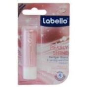 Labello Pearl & Shine Lip Balm 5g stick