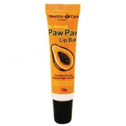 All Natural Paw Paw Lip Balm