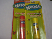 Nestle Nerds Wild Cherry-lemonade Lip Balm 2 Pk