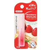 OMI Corp MENTURM Lip Cream Watery Lip Strawberry Millefeuille SPF12 4g