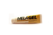 Melaleuca MelaGel Topical Balm Tube, 0.5 0z