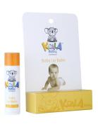 Koala Baby Organics - USDA Certified Organic Baby & Children Lip Balm