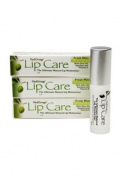 Squalane Lip Care - The Ultimate in Natural Lip Care