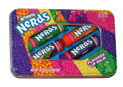 Raibow Nerds Flavoured Lip Balm and Gift Box Set
