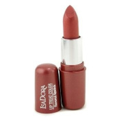 Exclusive By IsaDora Lip Treat Colour Flavoured Lipstick - # 10 Shiny Brass 4.5g/5ml