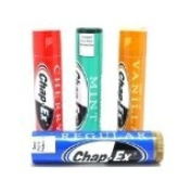 CHAP-EX LIP BALM ASSORTED FLAVORS 4/PK