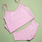 Exclusive Gifts and Favours-Just Married Camisole & Boy Short Set By Cathy Concepts